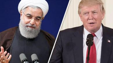 """Photo of ترامب رافضاً العرض الإيراني: """" لا .. شكراً"""""""
