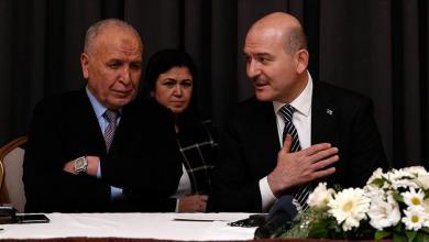 Photo of سفير ليبيا لدى تركيا ينهي مهامه بعد ثمان سنوات