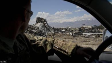 Photo of الغموض يكتنف تحطم طائرة أمريكية في أفغانستان