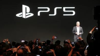 Photo of سوني تكشف عن شعار PS5 وتتحدث عن إنجازاتها