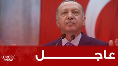 Photo of أردوغان يُعلنها: سوريّون موالون لأنقرة يُقاتلون في ليبيا