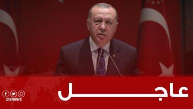 Photo of أردوغان يعلن مقتل جنديين تركيين في ليبيا