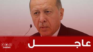 Photo of أردوغان: هدفنا الأكبر إنهاء أزمة ليبيا