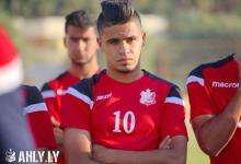 Photo of العرفي والهريش يبدآن تدريباتهما مع قسنطينة الجزائري