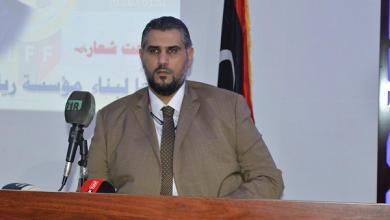 """Photo of النائب ثابت: البيضاء تتعرض لـ""""كارثة إنسانية"""""""