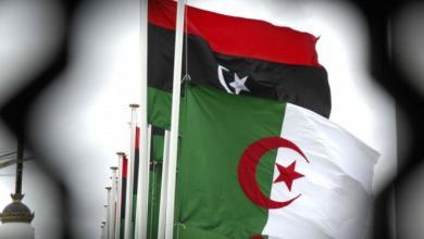Photo of نشاط دبلوماسي جزائري بشأن الملف الليبي