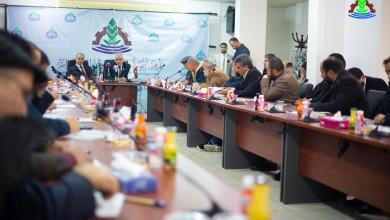 Photo of رجال أعمال بمصراتة يطالبون بدعم القطاع الخاص
