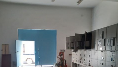 Photo of العامة للكهرباء: ظاهرة سرقة أسلاك الكهرباء والاعتداء على المحطات لم تتوقف