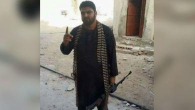 Photo of القبض على أحد قادة تشكيلات الوفاق المسلحة في تونس