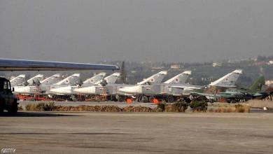 Photo of روسيا تُحبط هجوما جويا على قاعدة حميميم