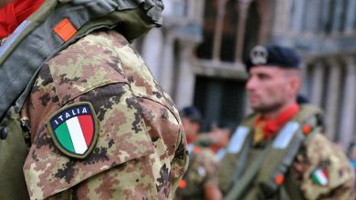 Photo of إيطاليا: إن توفرت الشروط الآمنة سنرسل جنودنا إلى ليبيا