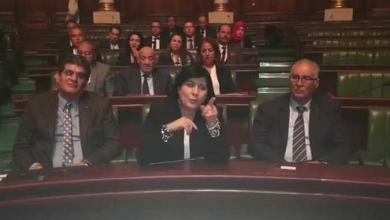 Photo of ضغط على البرلمان التونسي لإعلان موقف رافض للتدخل التركي في ليبيا