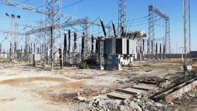 Photo of العزيزية..سرقة 3500 متر نحاس في اعتداء على شبكة الكهرباء