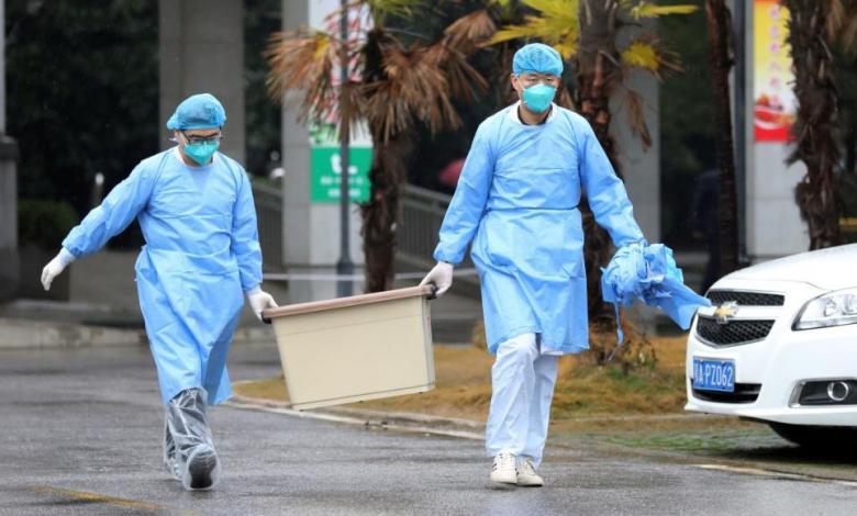 "Photo of الصين تُطوّر دواءً مضاداً لفايروس ""كورونا"""