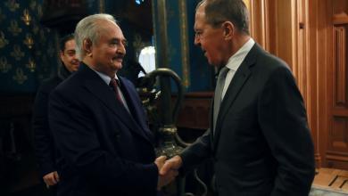 Photo of الغارديان: روسيا تُحدثُ انقلاباً في ليبيا