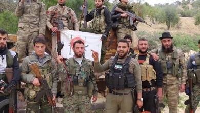 "Photo of انشقاقات بين ""مرتزقة تركيا"" السوريين رفضا للسفر إلى ليبيا"