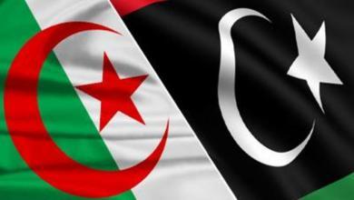 """Photo of الجزائر تستضيف اجتماعا لدول الجوار الليبي لبحث نتائج""""برلين"""""""