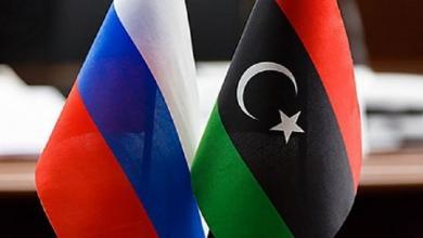 صورة برلمانيون روس ينفون إرسال عسكريين إلى ليبيا