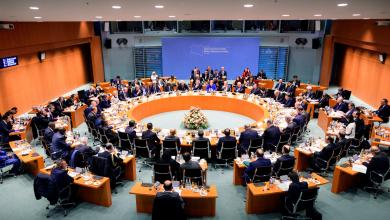 "Photo of الأمم المتحدة: المشاركون بـ""برلين"" دعموا الحل السياسي في ليبيا"