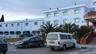 Photo of مستشفى البيضاء يدعو منتسبيه لأخذ التطعيمات