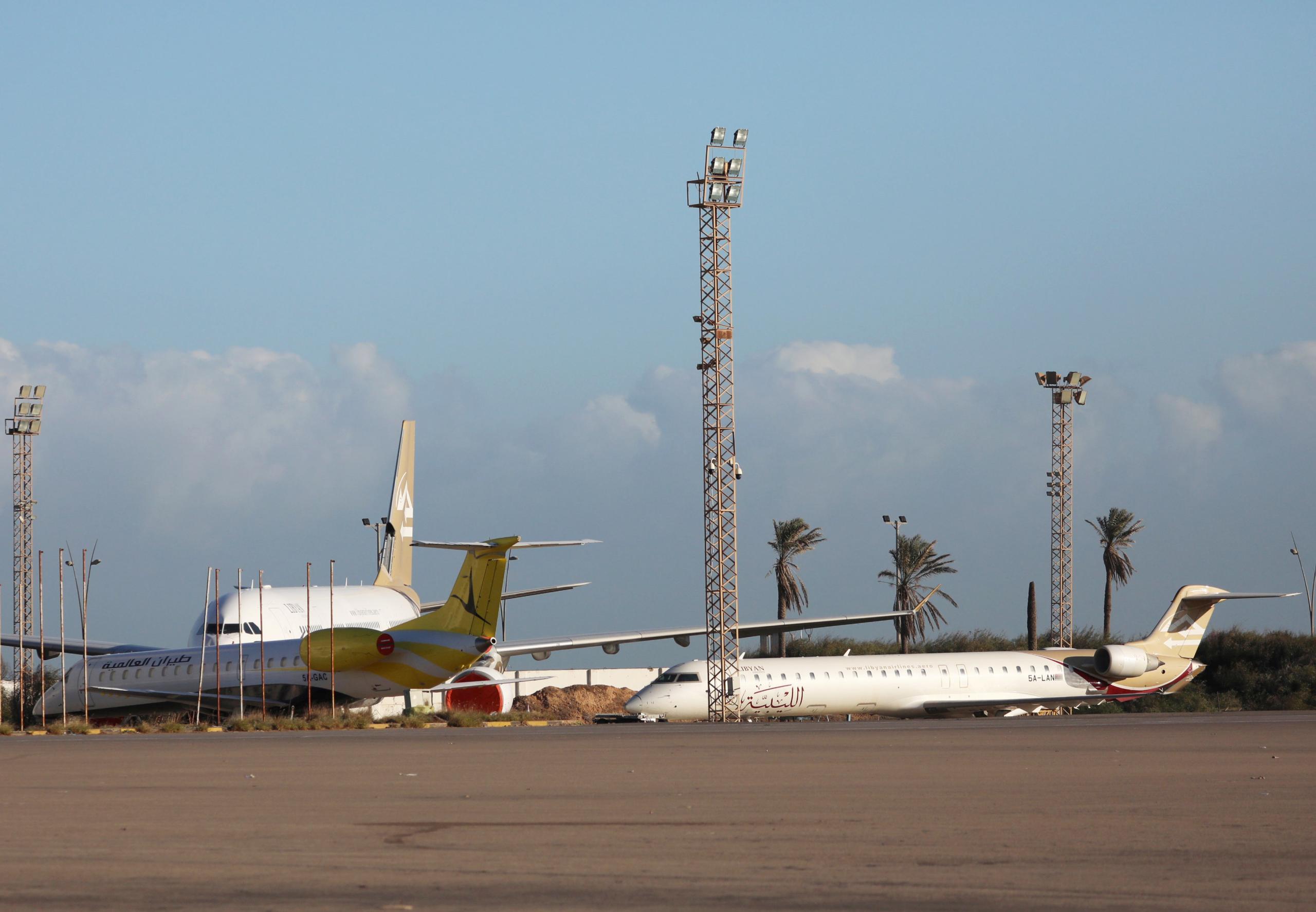 سلامة يُصارِح الليبيين بـ سيناريو مُرعب .. ويتشبّث بخطته   قناة 218