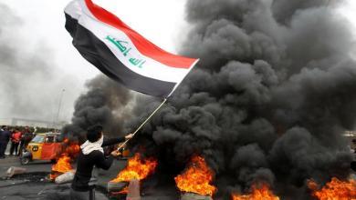 Photo of العراق.. عودة الزخم للاحتجاجات ولا حلول في الأفق