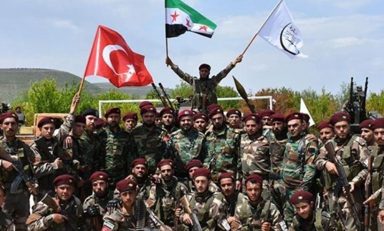 "Photo of ""مرتزقة أردوغان"" في ليبيا يُهدّدون أوروبا ودول الجوار"
