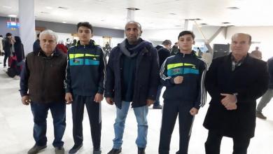 Photo of منتخب الناشئين للملاكمة يعسكر في تونس