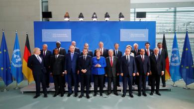 Photo of ميرزايان :مؤتمر برلين حول ليبيا مران الكبار نحو نظام عالمي جديد