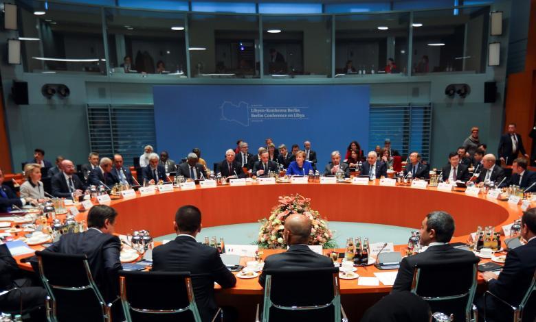 Photo of كيف كان مؤتمر برلين في عيون الليبيين؟