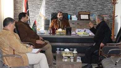 """Photo of أزمة """"قانونية"""" بين الحكومة الليبية وهيئة الرقابة"""