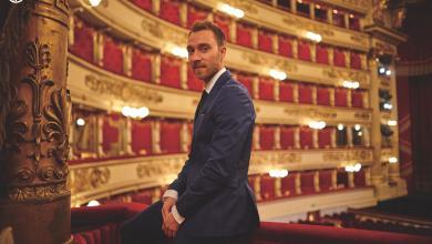 """صورة الإنتر يقدّم الـ""""مايسترو"""" في مسرح لاسكالا"""