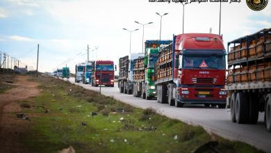 Photo of لحل الأزمة.. نقل أكثر من 6000 إسطوانة غاز للجبل الأخضر