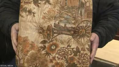 Photo of أمريكي يعثر على كنز في وسادة مستعملة