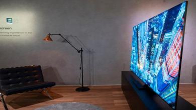 Photo of سامسونغ تكشف عن أجهزة تلفاز مميزة