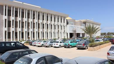 Photo of جامعة بنغازي تعلن عن وقفة احتجاجية اليوم ضد التدخل التركي