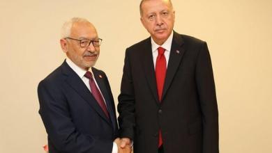 Photo of الغنوشي يهنئ أردوغان بالسيارة التركية الجديدة