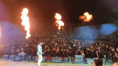 Photo of تامر حسني يحيي حفلا مميزا في السعودية