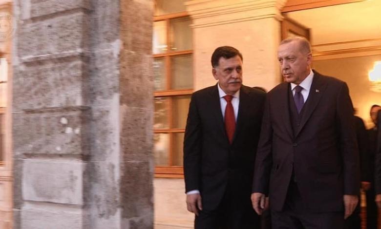 Photo of أردوغان: لم نرسل قوات تركية إلى ليبيا حتى الآن