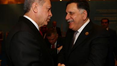 "Photo of الصراع التركي اليوناني يحتدم بسبب ""اتفاقية الوفاق"""