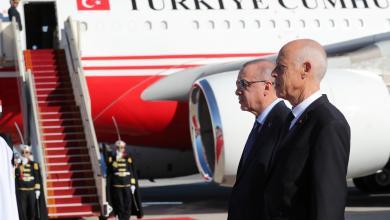 """Photo of الرئاسة التونسية توضّح بشأن """"الطلب المُريب"""" لأردوغان"""