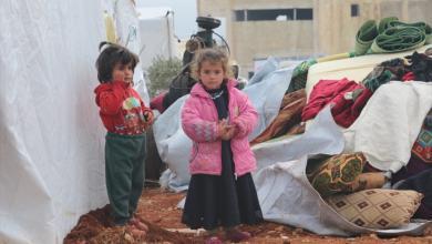 """Photo of """"يونيسف"""" تُطلق نداء لحماية أطفال إدلب"""