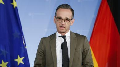 "Photo of ماذا طلبت ألمانيا من ""دول الجوار"" بشأن ليبيا؟"