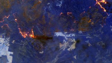Photo of مع استعار الحرائق.. كارثة طبيعية أخرى في أستراليا
