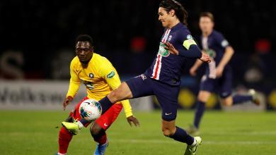 Photo of سان جيرمان يكتسح ليناس في كأس فرنسا