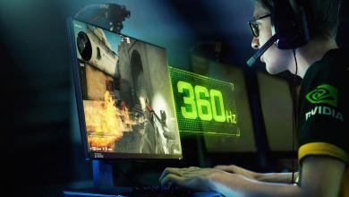 Photo of إطلاق أسرع شاشة ألعاب في العالم.. إليك مواصفاتها