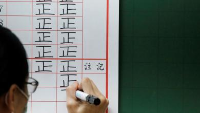 "Photo of نتائج الانتخابات الرئاسية في تايوان ""تصدم الصين"""