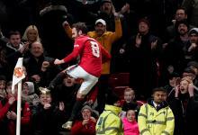 Photo of مان يونايتد يتأهل للدور الرابع بكأس الاتحاد الإنجليزي