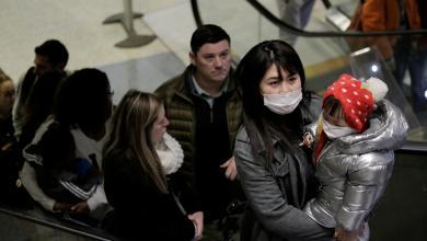 "Photo of فيروس الصين ""يُرعب العالم"".. وبكين تُلغي الاحتفالات"
