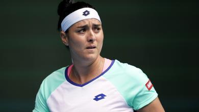 Photo of أنس جابر تطيح بفوزنياكي في أستراليا المفتوحة